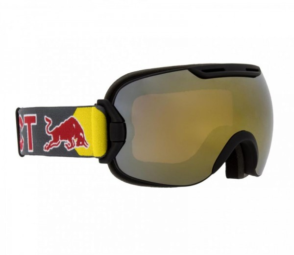 Red Bull Spect Eyewear Goggle Slope black