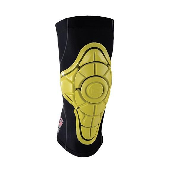 G-Form Pro-X Kneepads Yellow