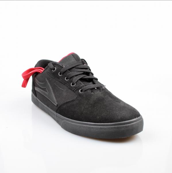 Lakai Schuhe Pico Color: black/black