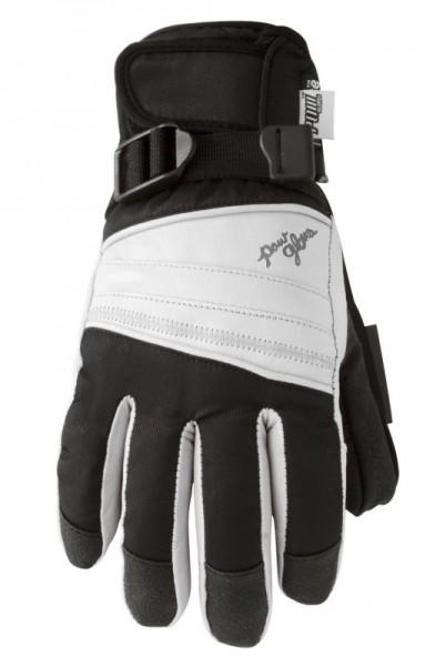 Pow Gloves Gypsy black/white *Ladies*