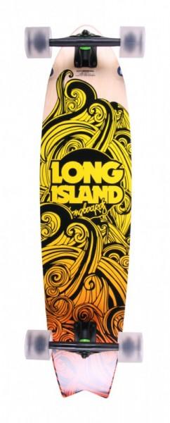 Long Island Longboard Complete Whirlpool