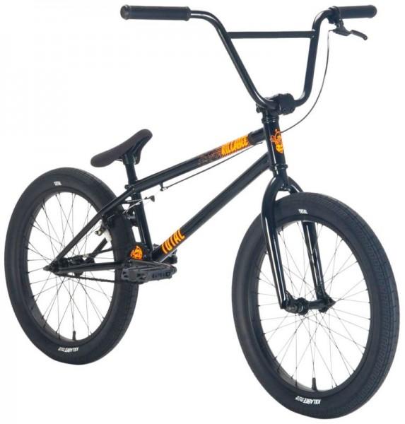 Total BMX Killabee 20'' black