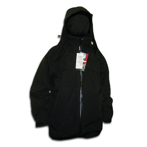 Light Killroy Snow-Jacket black