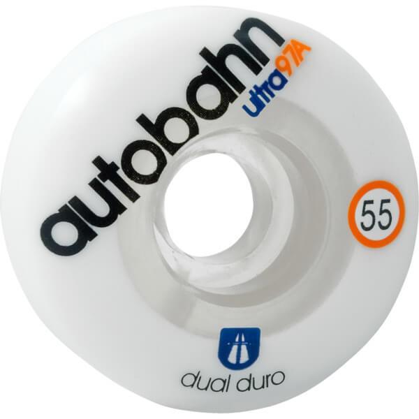 Autobahn Dual Duro Ultra Classic 55mm 97a