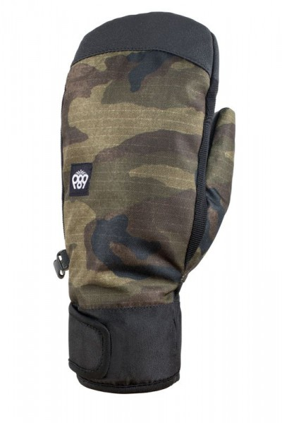 686 Mountain Mitt Glove camo