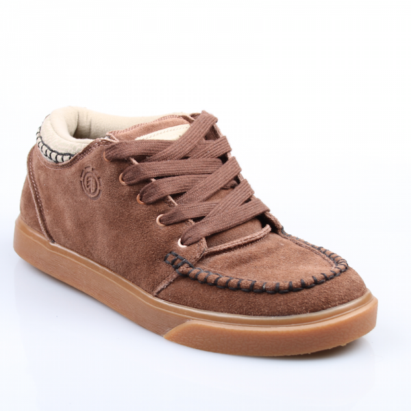 Element Schuhe Slate