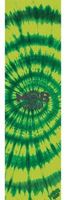 """MOB Griptape """"tie dye"""" - green / yellow"""