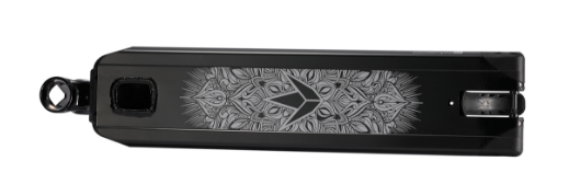 Blunt Scooter LIMITED Deck AOS V4 XL black
