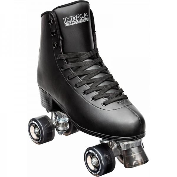 Impala Rollerskates Black