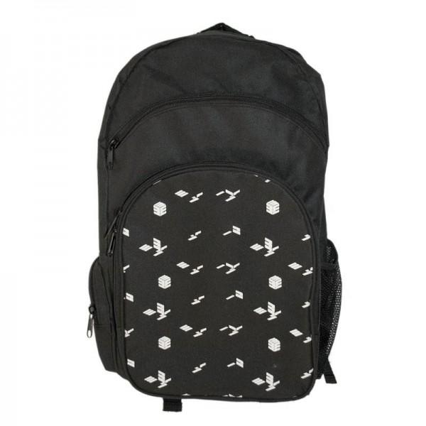 Be-Mag Backpack black