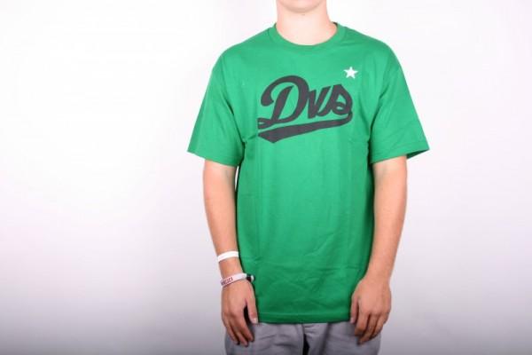 DVS T-shirt Sport 2 Green