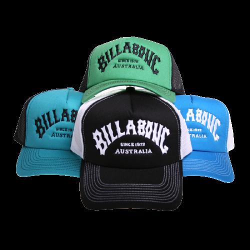 Billabong Trucker Cap Revival - colors assorted -