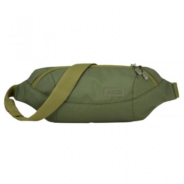 Aevor Shoulder Bag Pine Green