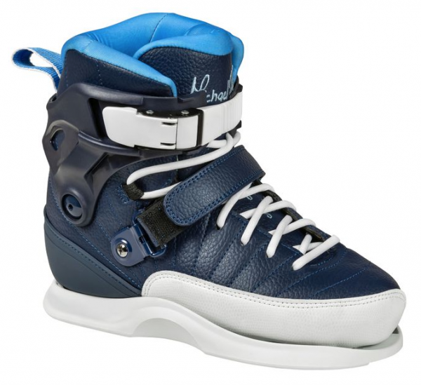 Gawds Skates Micheal Prado Boot only