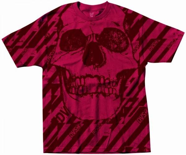 DVS T-shirt Slim Fit Skully