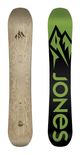 "Jones Snowboard ""Flagship"" 159w"