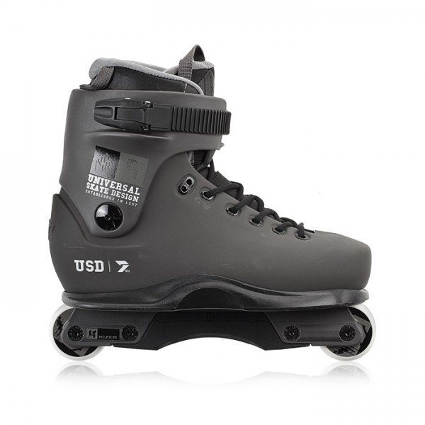 USD Skate VII Clan Grey