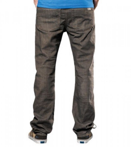 Matix Jeans Denim MJ dark-brown