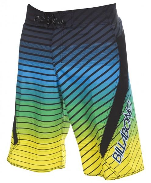 Billabong Boardshort Dominate blue