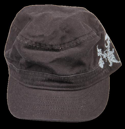 Element Military Cap Lisa Black