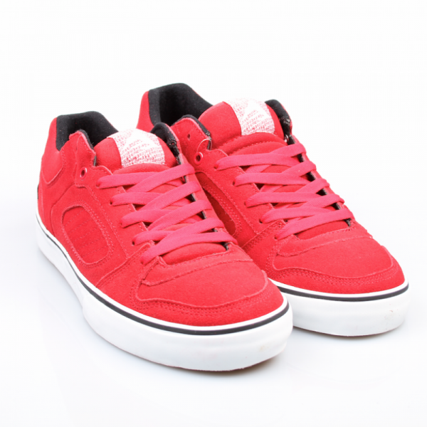 Emerica Schuhe Francis Lo red