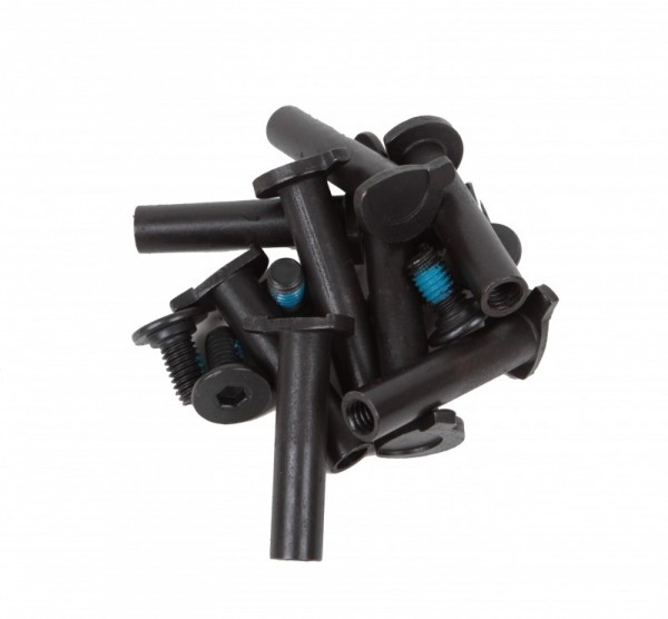 Ground-Control Sickle Bolt 8-Pack