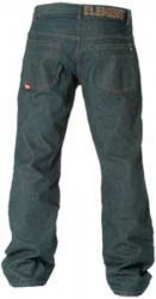 Element Jeans Fathom doublestone