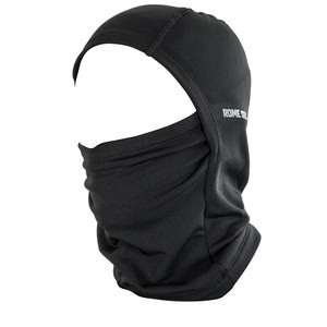 Rome Two-part Facemask black