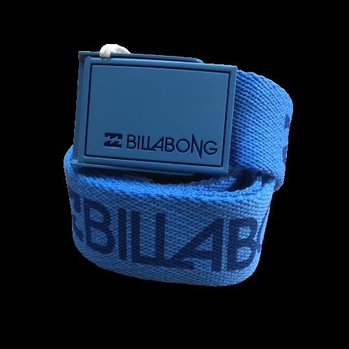 Billabong Belt Corporate Blue