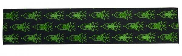 Raptor Griptape Allover - Green
