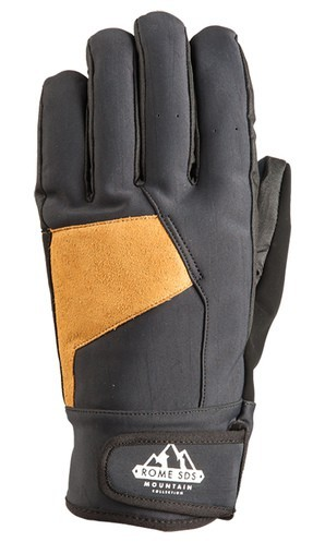 Rome Gloves Nomad Navy