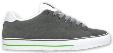 DVS Schuhe Gavin CT grey/lime suede