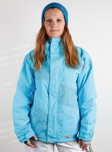 Volcom Snow Jacket Publish Ladies