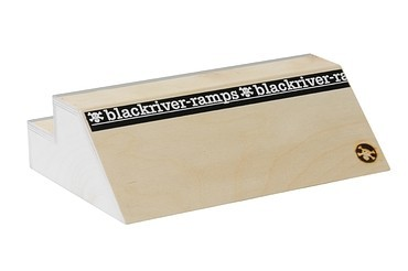 Blackriver Fingerboard Obstacle Box 5