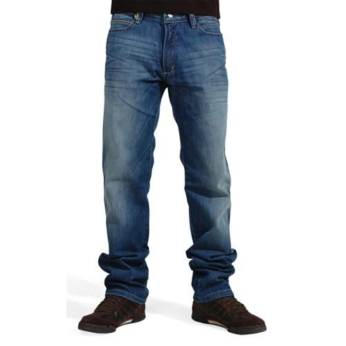Reel Jeans Razor Sapphire Blue