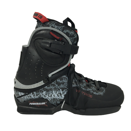 USD Inline Skates Realm Vintage - Boot only