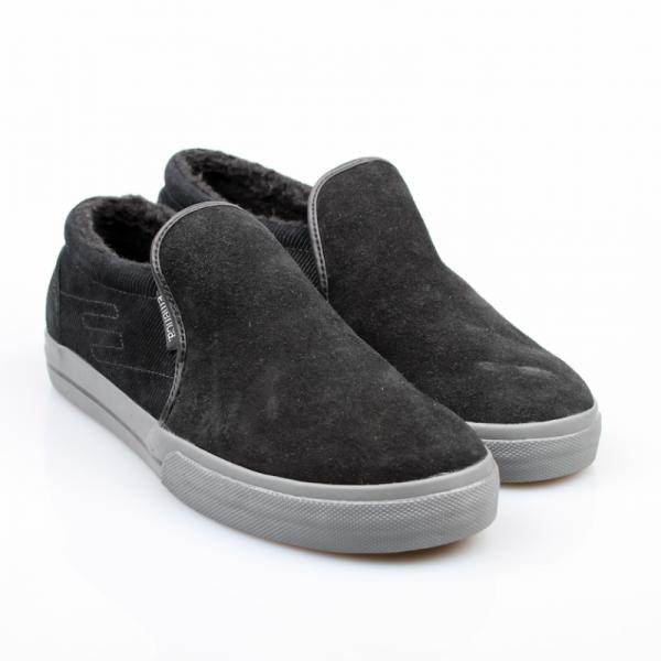 Emerica Schuhe Ridgemont black/grey/black