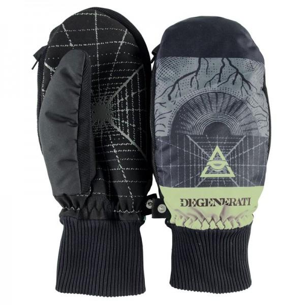 Degenerati Reaper Mitt Night Vision Glove