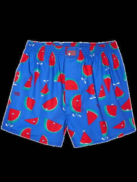 Lousy Livin Boxershorts Melons royal