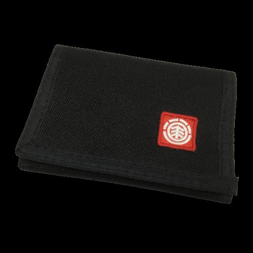 Element Wallet Black