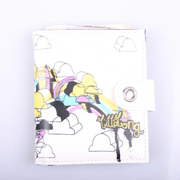 Billabong Wallet Nina White