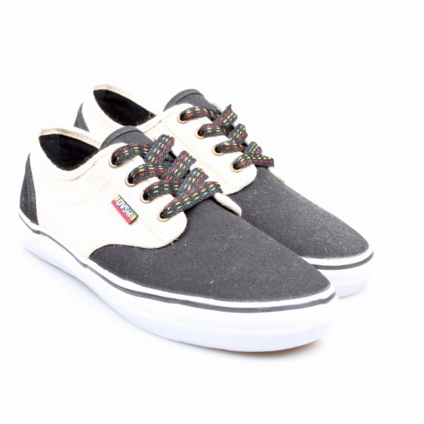 DVS Schuhe Rico CT black/hemp
