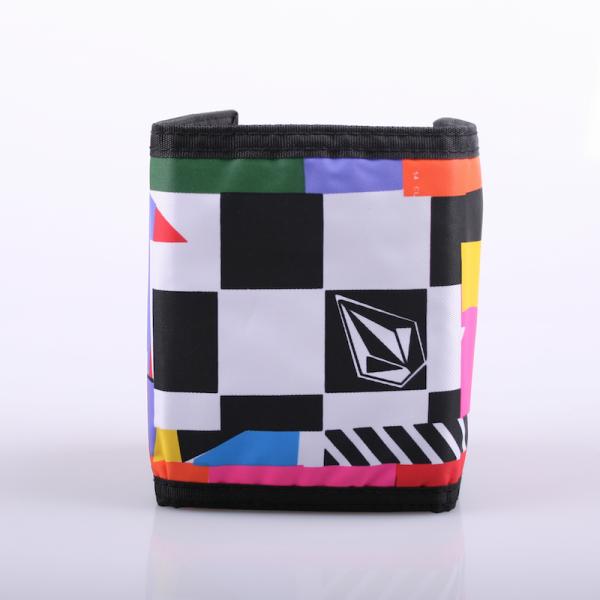 Volcom Wallet New Order Sub