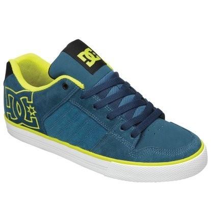 DC Schuhe Chase dark teal
