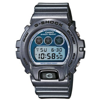 Casio G-Shock Watch DW-6900MF-2ER