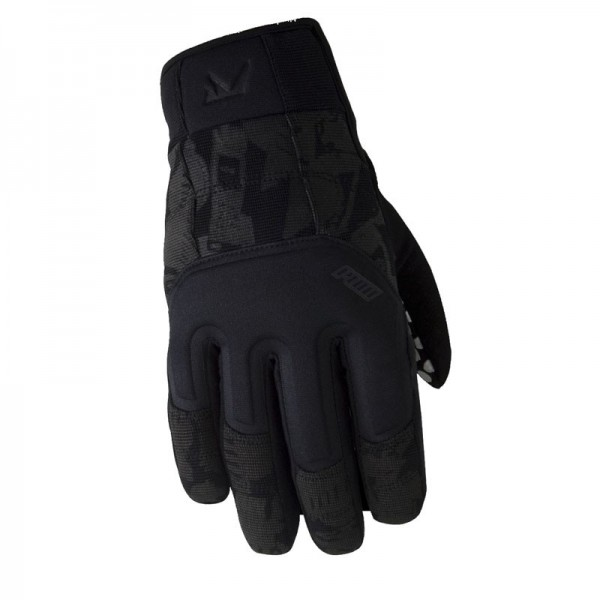 Pow Gloves Tonic black