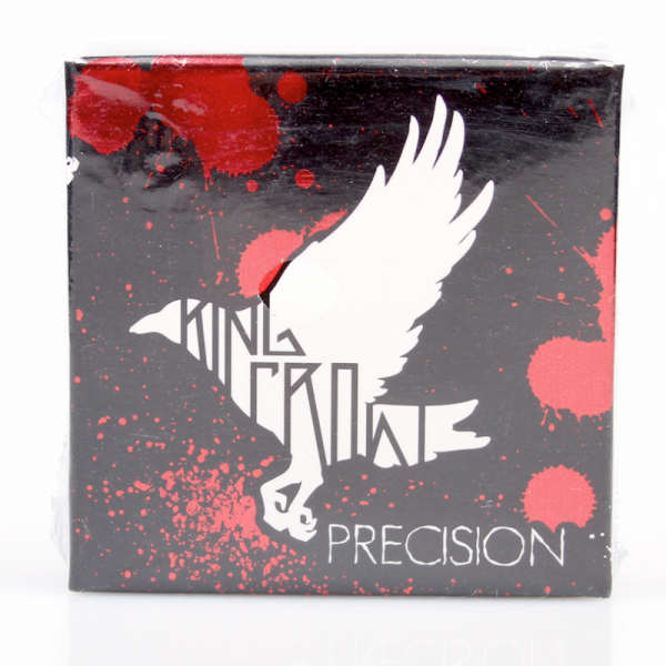 KingCrow Bearings Precision