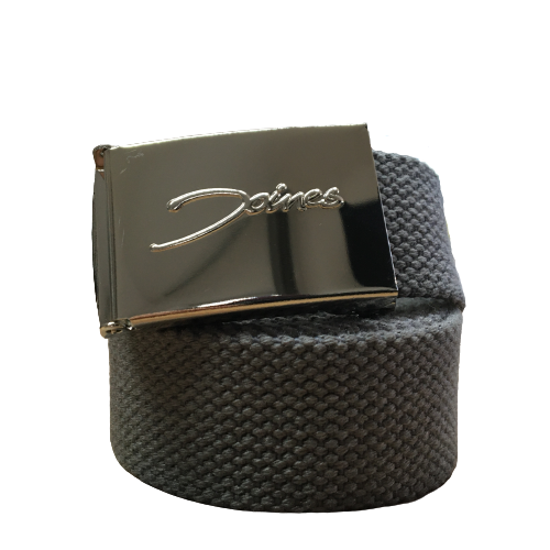 Joines Belt Grey