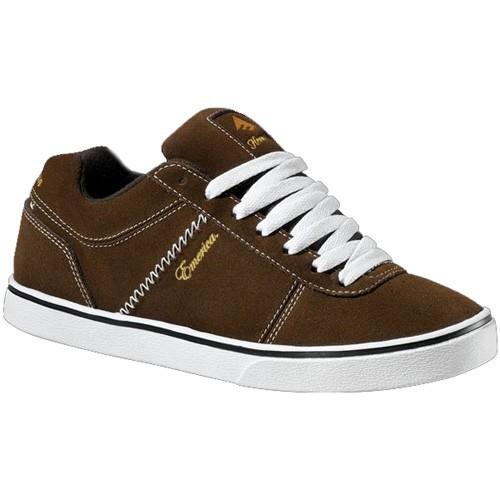 Emerica Schuhe Herman 2 brown