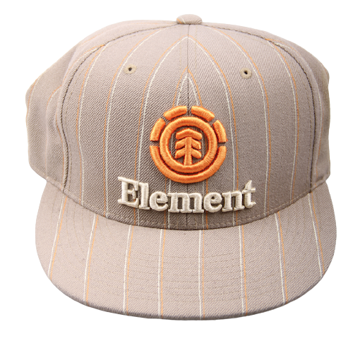 Element Flexfit Cap Winslow Khaki